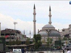 Эрдоган: христиане не хотят видеть в ЕС мусульманскую Турцию