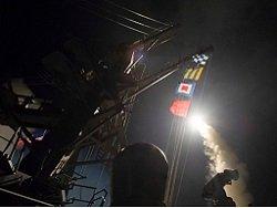 В Совфеде оставили за Сирией право перехватывать новые ракетные удары США