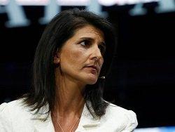 Постпред США при ООН: Трамп ни разу не попросил меня воздержаться от критики РФ