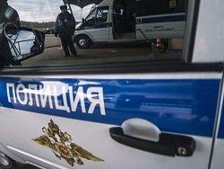Неизвестные расстреляли двух полицейских в Астрахани