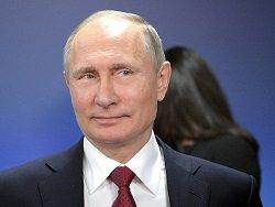 Путин ответил на вопрос, будет ли он участвовать в выборах президента