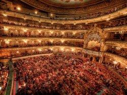 О зарплатах руководителей театров и музеев