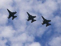 Китай и США обменялись обвинениями из-за инцидента в небе над Восточно-Китайским морем