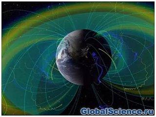 Обнаружен барьер, защищающий Землю от опасностей из космоса