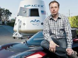 SpaceX подтвердила намерение осуществить пять пусков до конца июня