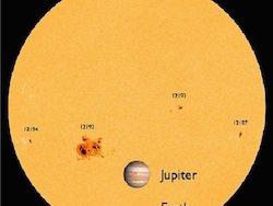 Что происходит с Солнцем?