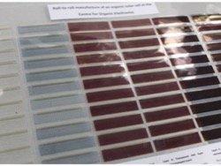 Купить гибкие фотоэлектрические панели по цене $10 за 1м2 можно будет через 3 года