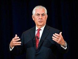 """США призвали Роухани во второй срок """"прекратить поддерживать терроризм"""""""
