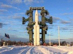 """Роскосмос отказался от пилотируемой версии ракеты """"Ангара"""""""
