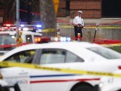 Преступник устроил стрельбу в доме престарелых в США
