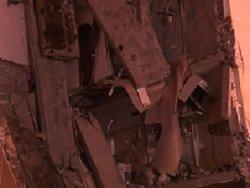 В Волгограде из-под завалов извлечено тело третьей жертвы