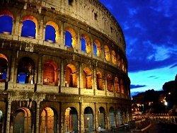 Полиция Рима прокомментировала взрывы в центре города