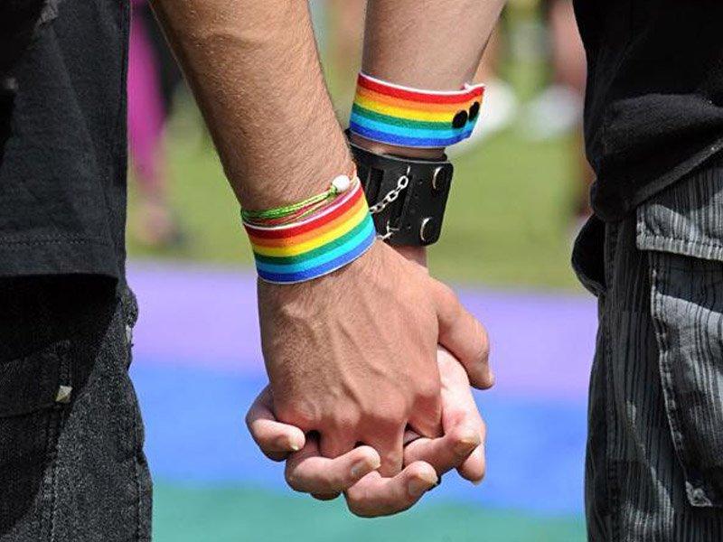 Психологическая поддержка сексуальных меньшинств