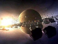 У крупнейшего карлика в Солнечной системе найдена луна