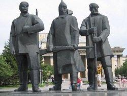 "Пенсионеры Новосибирска: ""Налог на пенсии"" спасёт экономику РФ"