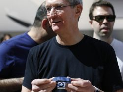 Руководитель Apple лично тестирует глюкометр для новых смарт-часов
