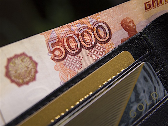 Задолженность по зарплате в России выросла за месяц на 6%