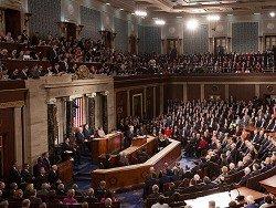 Антироссийские законопроекты внесены на рассмотрение в конгресс США