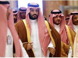 Наследный принц Саудовской Аравии: мы можем за три дня уничтожить силы России в Сирии