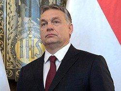Венгерский премьер обвинил Брюссель в пособничестве террористам и призвал закрыть границ