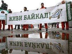 Китайцы строят свои гостиницы на Байкале. Местные жители бьют тревогу