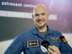 Астронавт из Германии впервые возглавит экипаж МКС