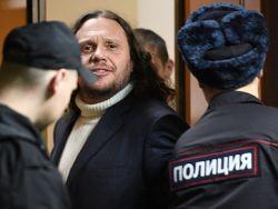 Бизнесмен Полонский начал искать адвокатов