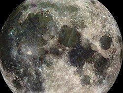 Китай 30 ноября запустит спутник на Луну