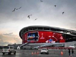 В Казани бесплатно раздают билеты на матчи Кубка Конфедераций