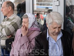 Почти тысяче жителей Алтайского края отказали в пенсии, несмотря на пенсионный возраст