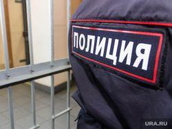 В Петербурге полиция пустила газ в камеры задержанным на акции протеста