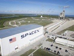 Военные США оценили низкую стоимость отправки грузов в космос транспортом от SpaceX