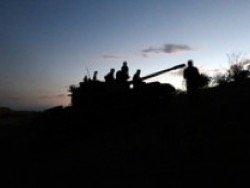 В Сети сообщили о гибели в Сирии российского наемника