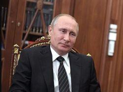 Путин подписал указ о продлении российского продуктового эмбарго