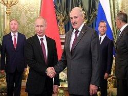 Путин и Лукашенко укрепляют альянс: НАТО уже у СНГ