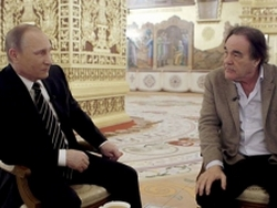 Стоун: Путину нет равных по опыту среди мировых лидеров