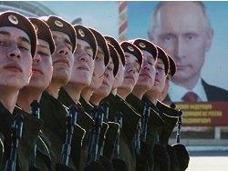 На военных пенсиях по указанию Путина сэкономят сотни миллиардов в год