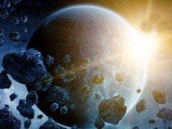 Ученые: в дальнейшем Земля вполне может стать плоской