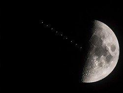 Япония намерена отправить человека на Луну к 2030 году