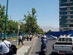Число жертв терактов в Тегеране увеличилось до 13 человек, 43 ранены