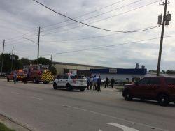 В офисном здании в Орландо произошла стрельба: есть жертвы