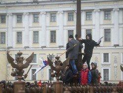 Западные СМИ: Кремль запустил кампанию устрашения