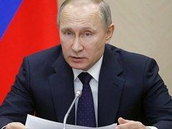 Путин о военном противостоянии России и США: этого никто не переживет