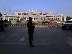 Суд Пакистана впервые вынес смертный приговор за богохульство в соцсети