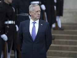 Шеф Пентагона потрясен состоянием боеготовности ВС США