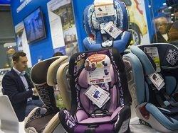 В России изменились правила перевозки детей в автомобиле