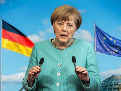 Меркель заявила о пересмотре своего отношения к ЕС