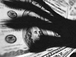 Объем теневой экономики в России составляет почти 40% ВВП