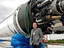 "Межпланетная программа SpaceX: подробный разбор ЖРД ""Raptor"""