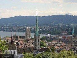 Швейцарию серьезно тряхнуло впервые за десятилетие